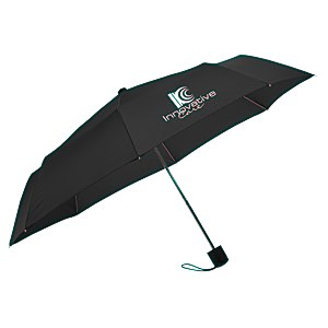 "Economy Manual Opening Umbrella - 42"" Arc - 24 hr Main Image"