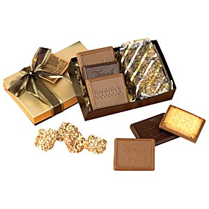 Cookies and Confections Treat Box - English Butter Toffee Main Image