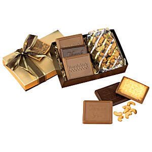 Cookies and Confections Treat Box - Jumbo Cashews Main Image