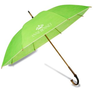 Non-Woven Executive Umbrella Main Image