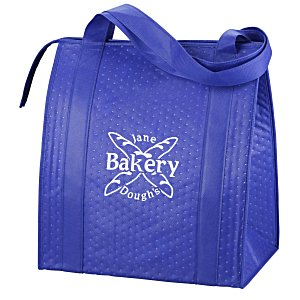 Therm-O Tote Insulated Grocery Bag Main Image