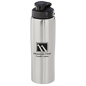 Cruz Stainless Bottle - 26 oz. - 24 hr Main Image