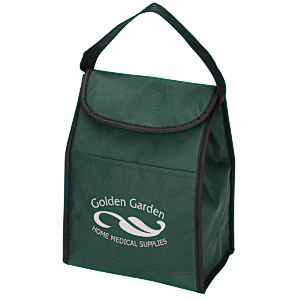 Non-Woven Lunch Sack Cooler Main Image