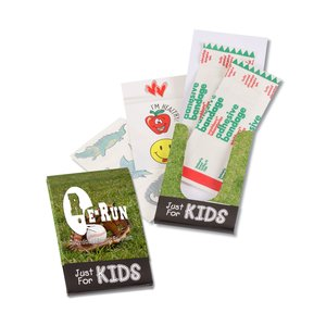 Kids Fun Pocket Pack Main Image