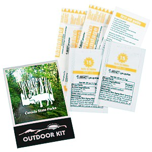 Outdoor Pocket Pack Main Image