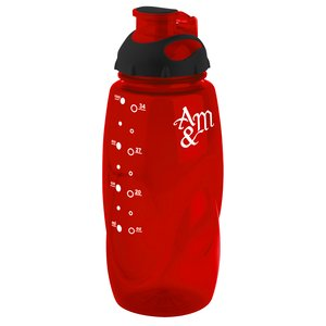 Hydro-Ice Core Tritan Sport Bottle – 34 oz.