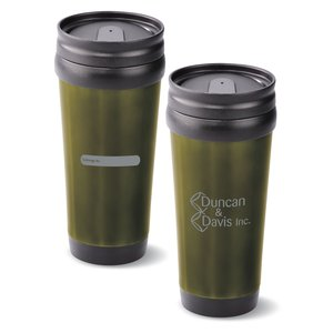 ID Stainless Steel Tumbler - 15 oz. - Exclusive Colors
