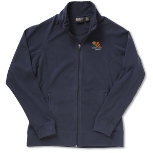 DRI DUCK Velocity Full-Zip Nano-Fleece - Ladies' Main Image