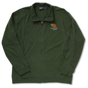 DRI DUCK Vortex Full-Zip Nano-Fleece - Men's