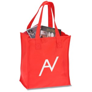 Recycled PET Shopping Tote