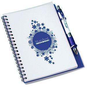 Scripto Journal Bundle Set - Snowy Night Main Image