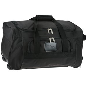 Rolling Travel Duffel Main Image