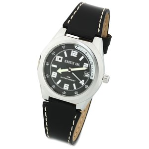 Rugged-N-Ready Calendar Watch - Ladies'