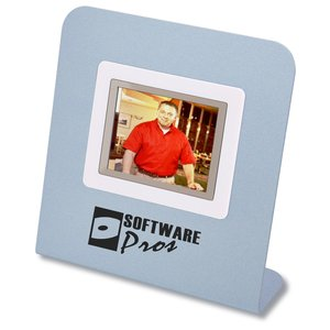 "2.5"" Digital Photo Frame w/Stand Main Image"