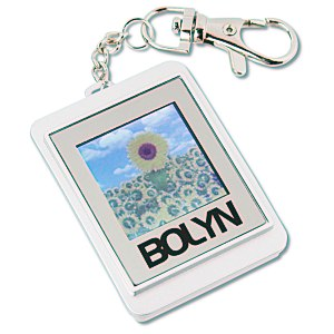 Mini Digi-Frame Key Tag