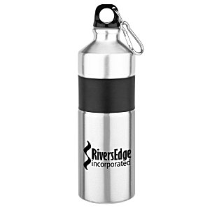 Clean-Cut Aluminum Bottle - 25 oz. - 24 hr Main Image