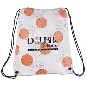Sports League Sportpack - Basketball Main Image