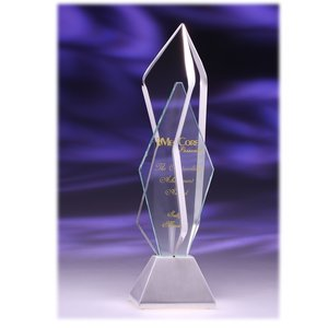 Lumina Jade Glass Award Main Image