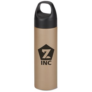 Simple Stainless Steel Bottle - 22 oz. Main Image