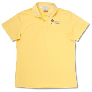 Jockey Ultimate Wicking Pique Polo - Ladies' Main Image