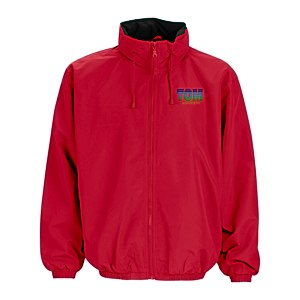 Hampton Microfiber Jacket - Men's Main Image