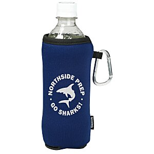 Collapsible KOOZIE® Bottle Kooler Main Image