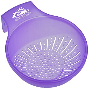 Sink Strainer - Translucent Main Image