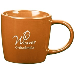 Customizable Metro Coffee Mug - 11 oz. - 24 hr Main Image