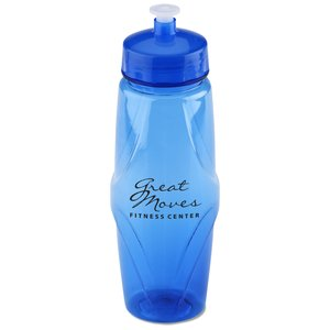 PolySure Venture Bottle - 32 oz. - Translucent Main Image