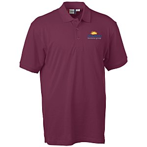Clique Evans Easy Care Polo - Men's