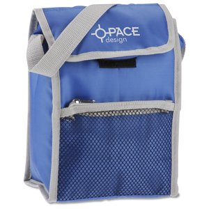 Insulated Lunch Bag Main Image