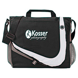 Racer Messenger Bag Main Image