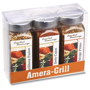 Specialty Spice Collection - Grilling Lovers Main Image