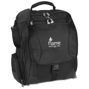 Momentum Laptop Backpack / Attache Main Image