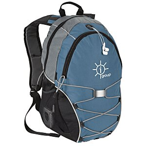 Expedition Backpack - Screen