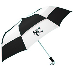 "totes Stormbeater Folding Umbrella - 55"" Arc Main Image"