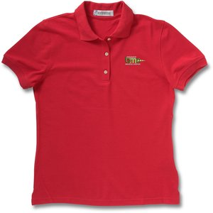 Extreme Pique Polo with Teflon - Ladies' Main Image