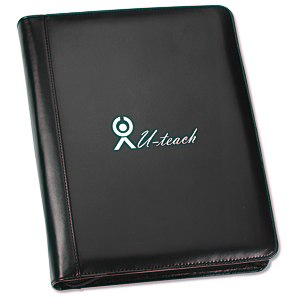 Writers Ring Binder Portfolio Main Image