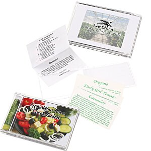 """Grow Your Own"" Kits - Greek Salad"
