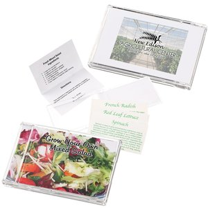 """Grow Your Own"" Kits - Mixed Salad Main Image"