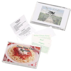 """Grow Your Own"" Kits - Marinara"