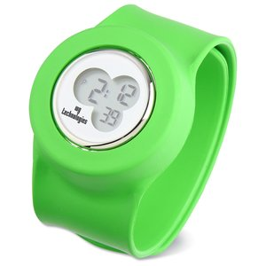 Slap-on Digital Watch Main Image