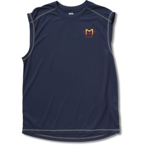 Champion Double Dry Odor Resistant Sleeveless Shirt Main Image