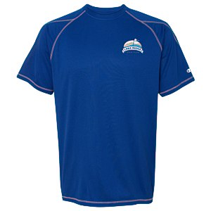 Champion Double Dry Odor Resistant T-Shirt Main Image