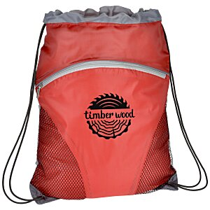 Zip Pocket Sportpack Main Image
