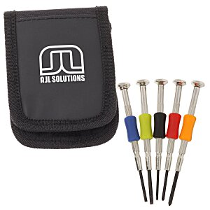 Precision Screwdriver Set Main Image