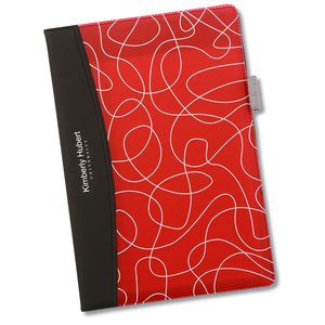 Diversa Junior Folio - Closeout Main Image