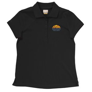 IZOD Pima Cool Polo - Ladies' Main Image