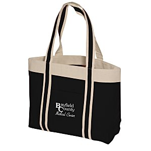 Newport 10 oz. Cotton Tote