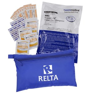 Sports Injury First Aid Kit Main Image